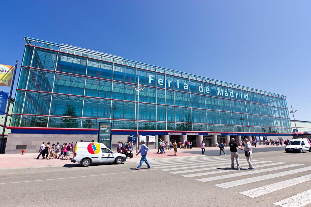 Una visita a la Feria Internacional de Energía y Medio Ambiente en IFEMA