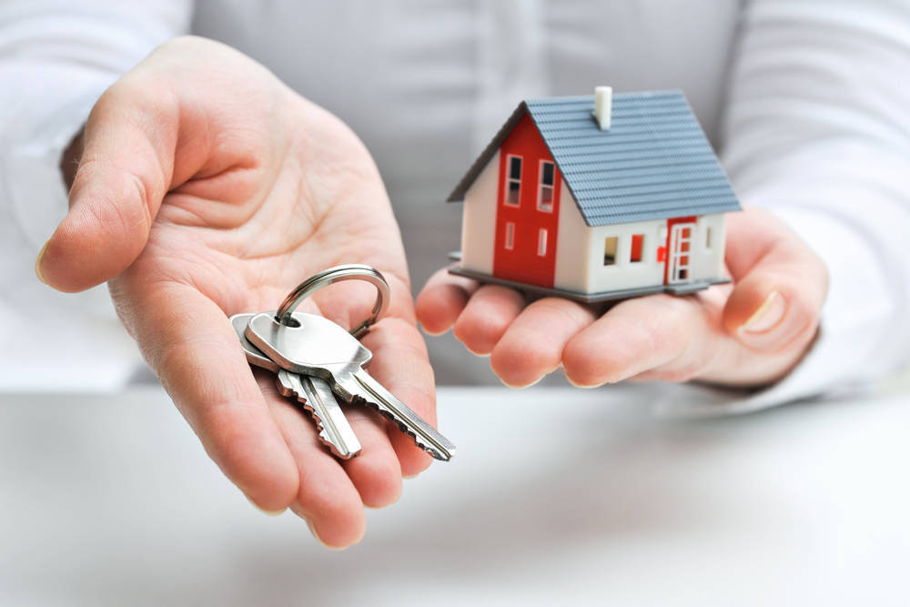 Sector inmobiliario, una buen momento para vender
