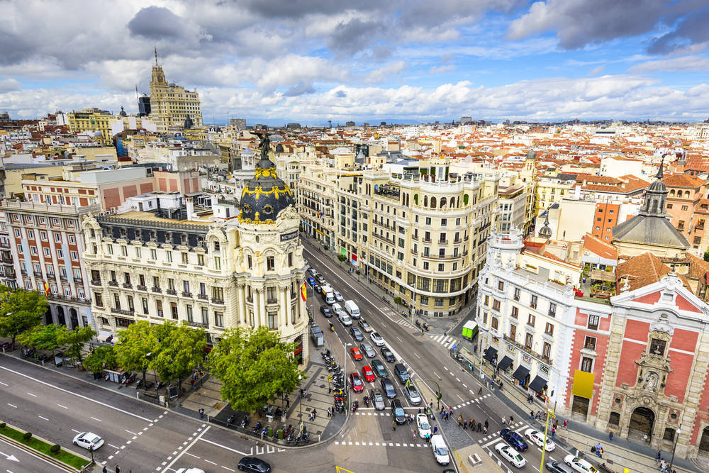 Empresas madrileñas, entre las más valoradas de España