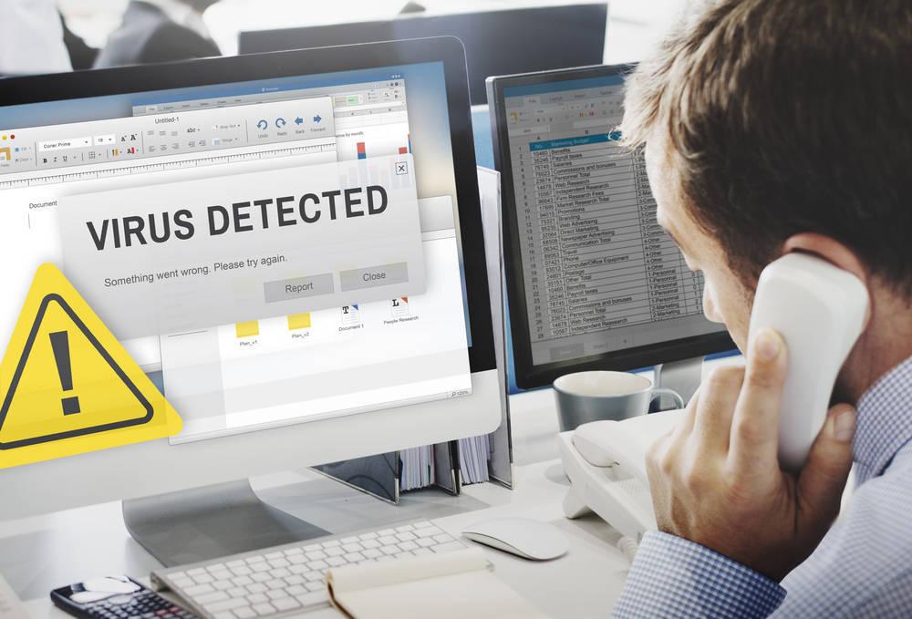Cómo proteger tu ordenador de los ataques de ransomware