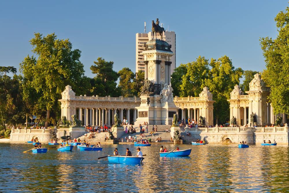 El Mejor Barrio para ir a Comer en Madrid