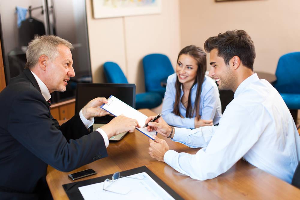 Elegir notario, una tarea importante