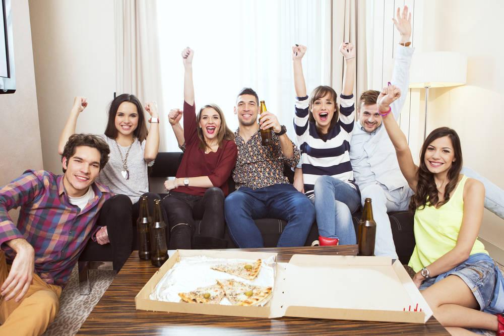 Ventajas de estudiar una carrera en Madrid