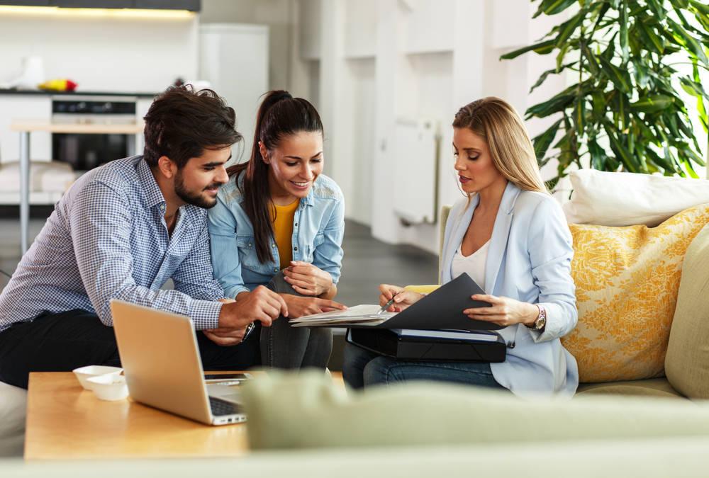 La importancia de elegir una buena inmobiliaria