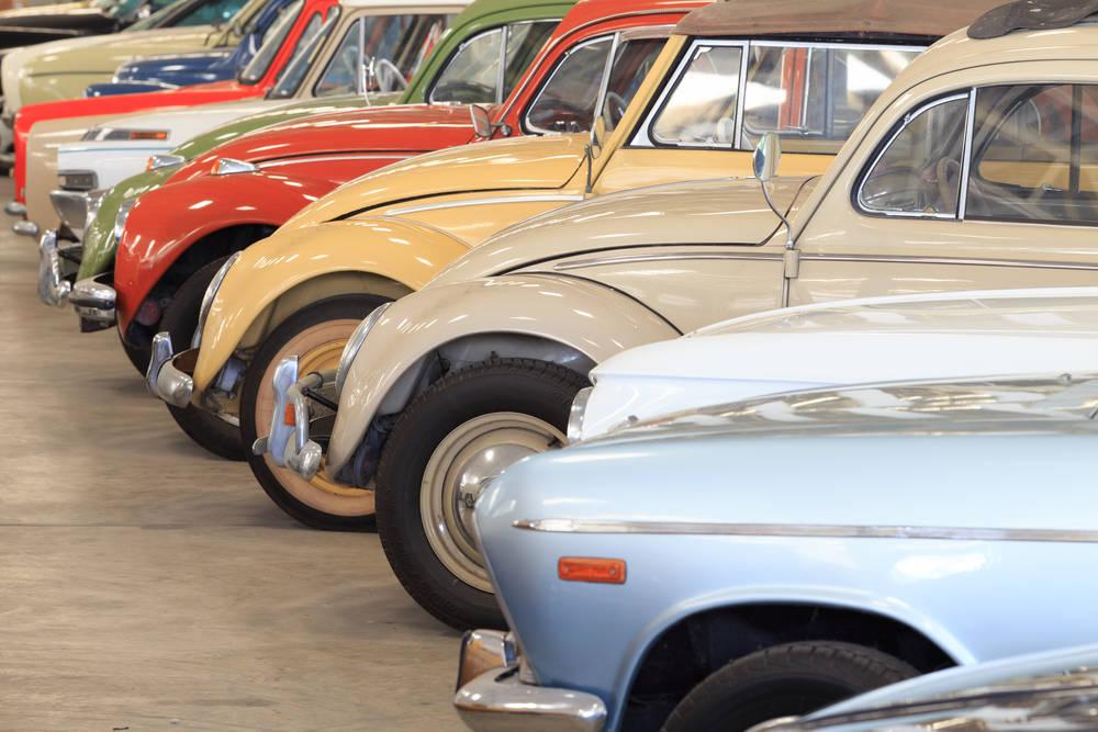 Ifema acogerá la cita de los coches clásicos Retromóvil