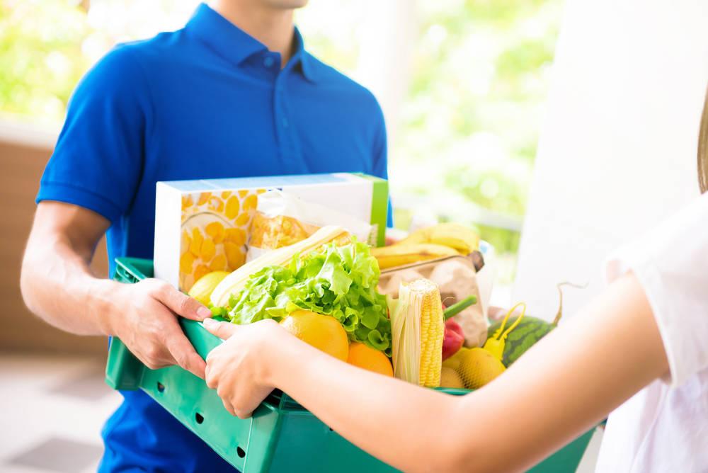 Los Supermercados Online