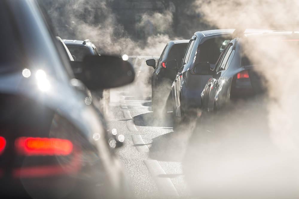 Medidas contra la contaminación en Madrid