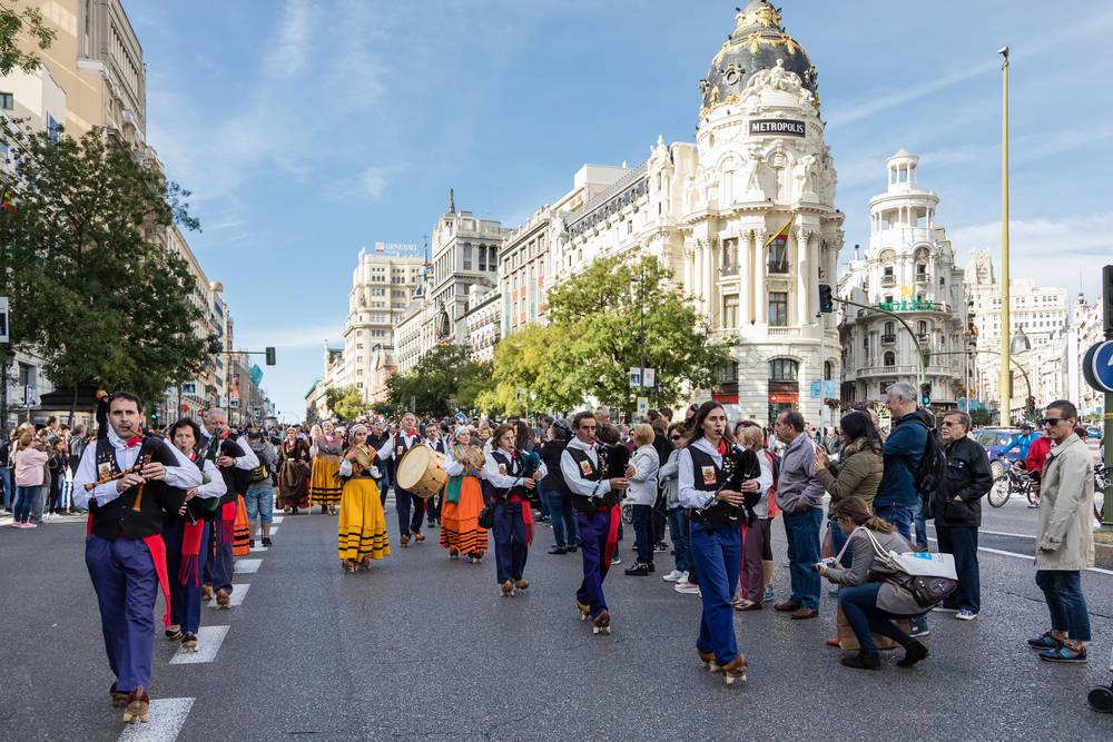 Qué ver en una ciudad tan culturalmente activa como Madrid