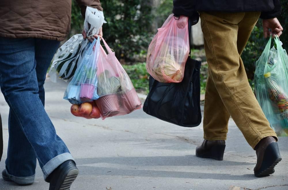 Desde el pasado 1 de marzo todas las empresas deben cobrar las bolsas de plástico