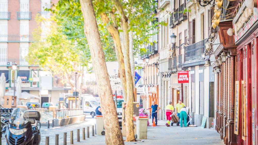 ¿Madrid será algún día la ciudad más limpia?