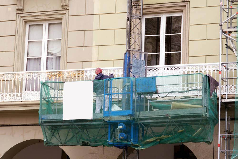 Rehabilitar edificios gana la partida a la obra nueva
