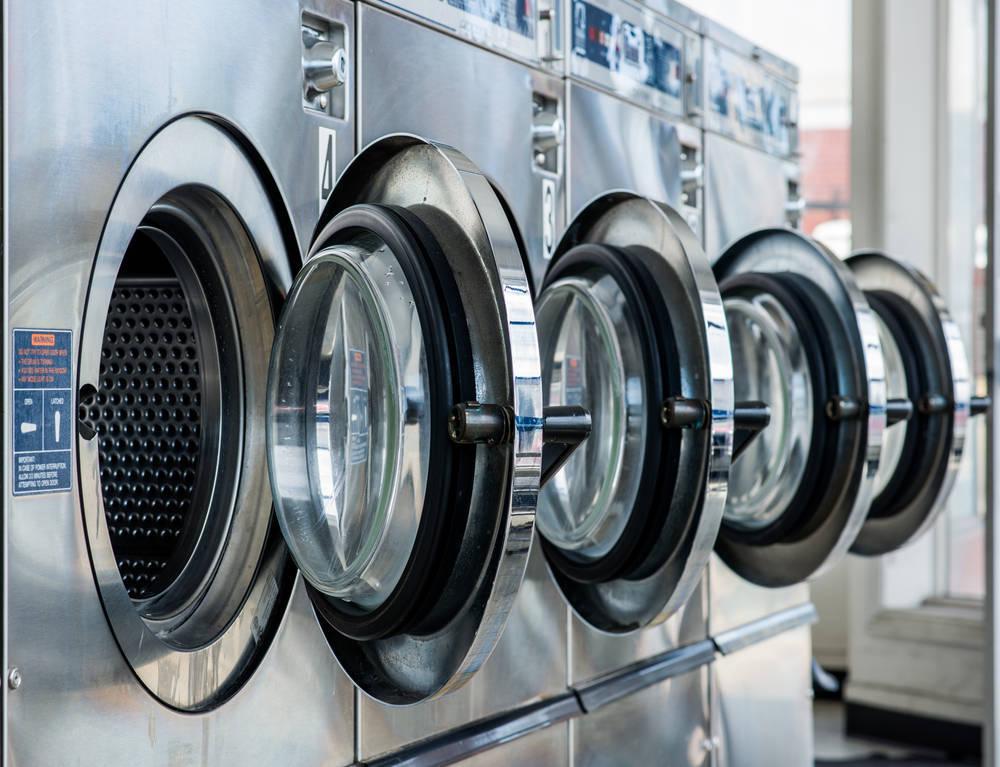 Encuentra los mejores equipos de lavandería a los mejores precios