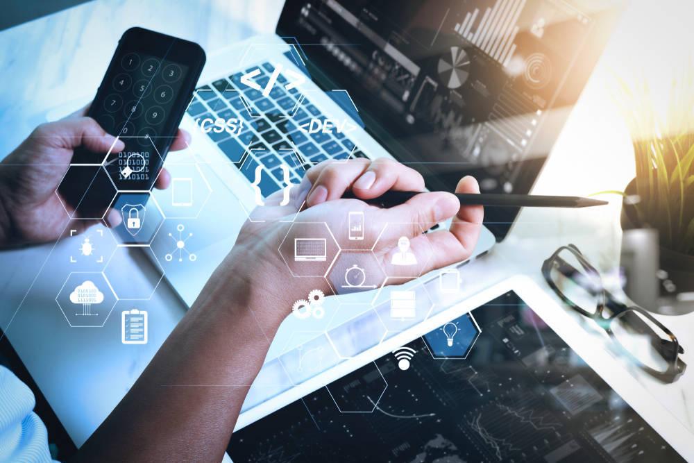 Las apuestas de las empresas madrileñas por la tecnología, clave de su liderazgo