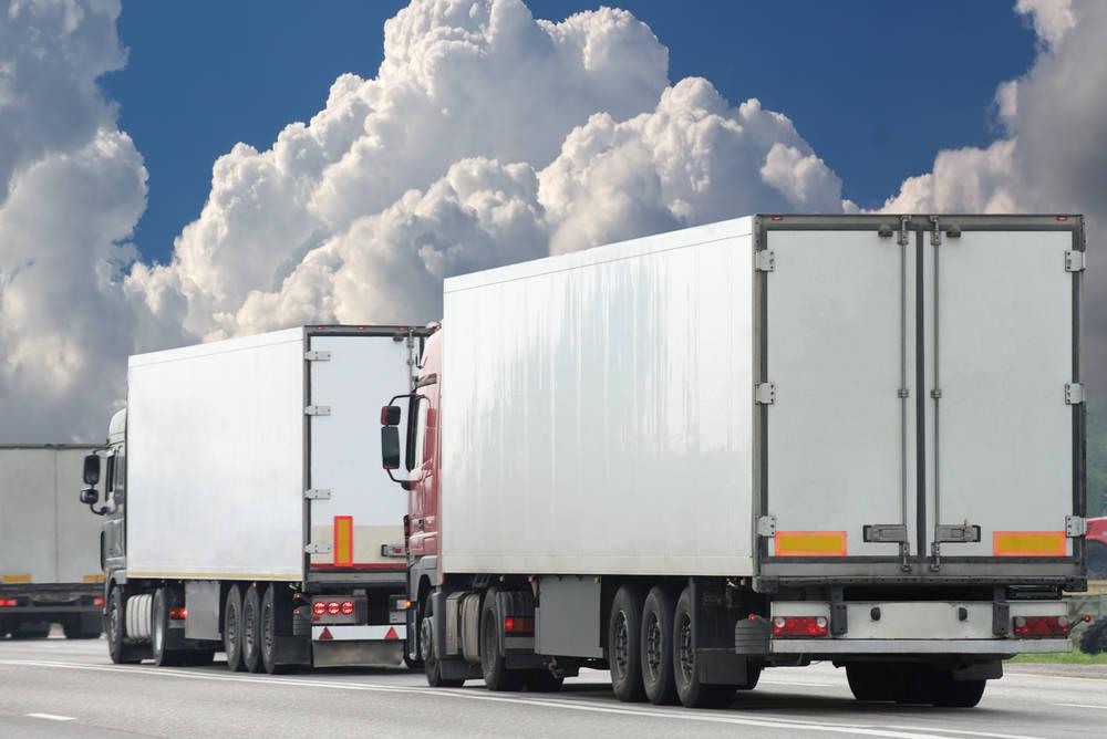 Cómo elegir la empresa de transportes ideal