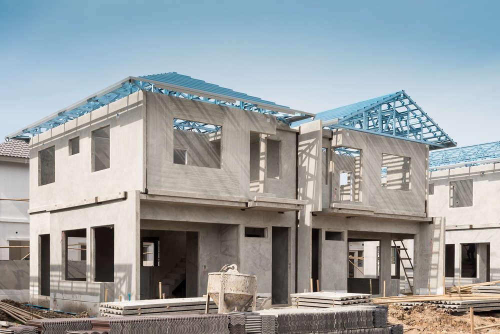 Vivir en Madrid: Compra una casa prefabricada de hormigón