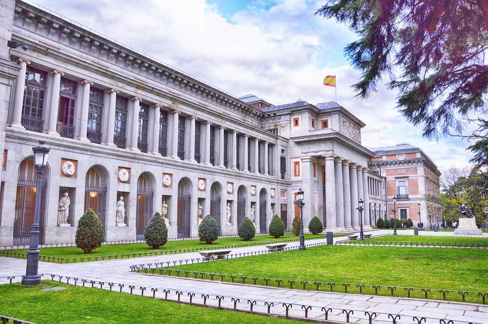 Un recorrido por las pinacotecas de Madrid