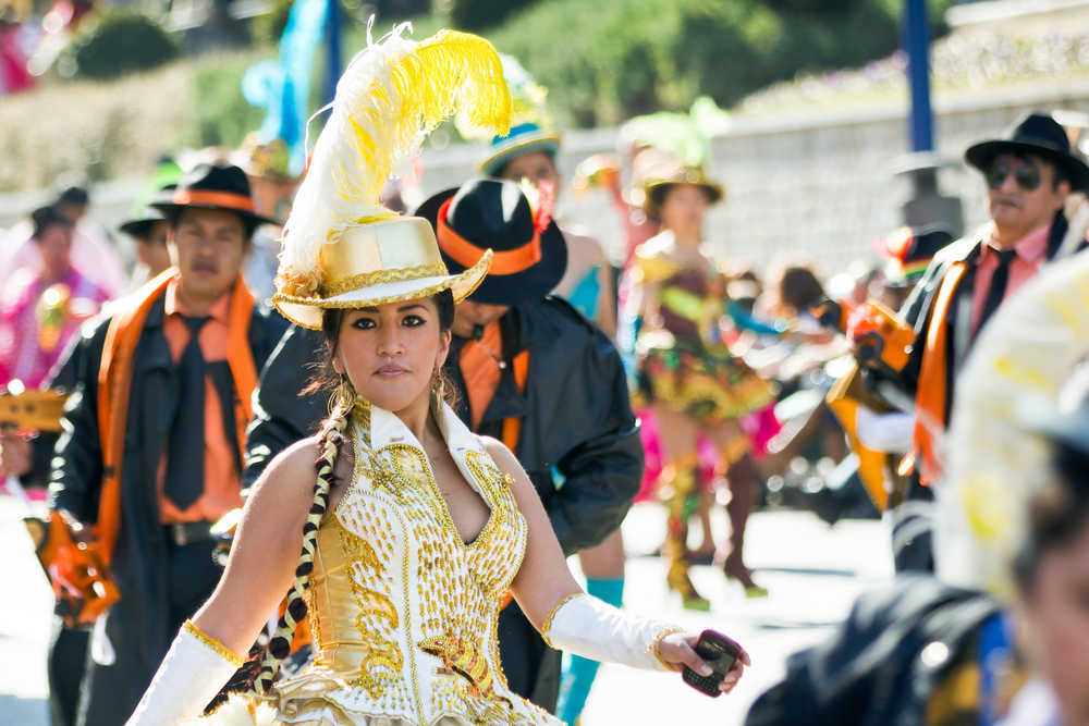 Los mejores carnavales en la provincia de Madrid